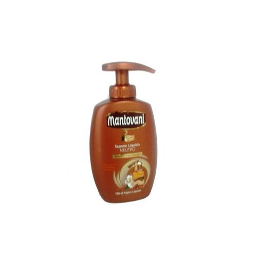 Mantovani Sapone Liquido Argan 300 ml