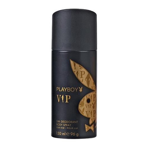 Playboy Vip Deodorante 150 ml VAPO