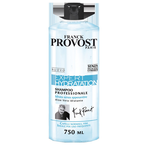 Franck Provost Expert Hydratation Shampoo 750 ml