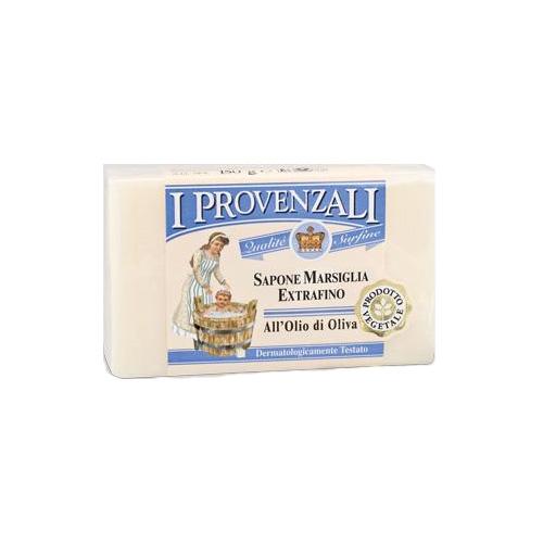 I Provenzali Sapone di Marsiglia 150 gr