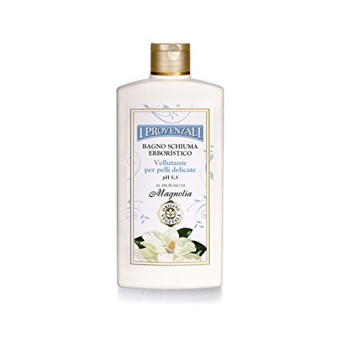 I Provenzali Bagnoschiuma Magnolia 400 ml