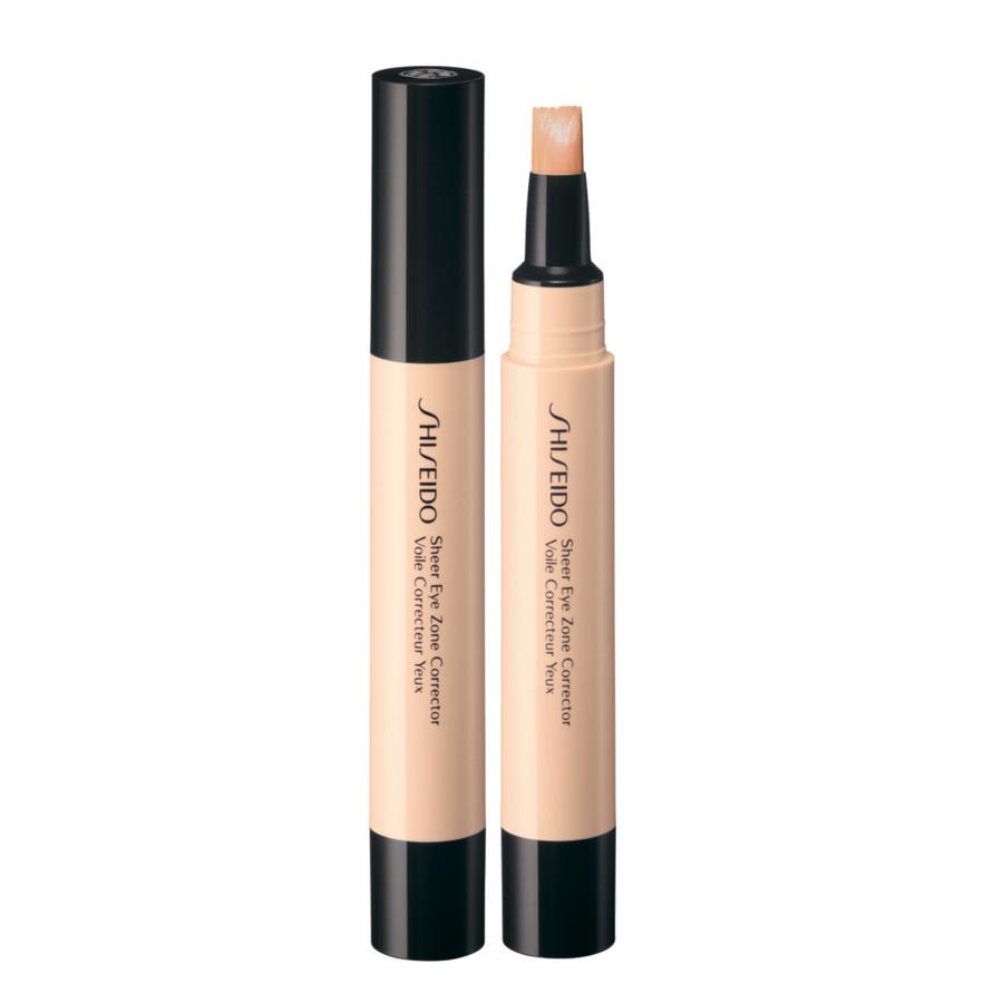 Shiseido Sheer Eye Zone Corrector Correttore 104