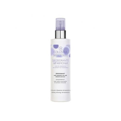 Collistar  Benessere dellarmonia  deodorante dellarmonia 150 ml spray