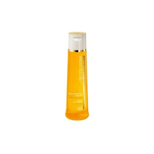 Collistar  Capelli perfetti  shampoo oleo sublime 250 ml