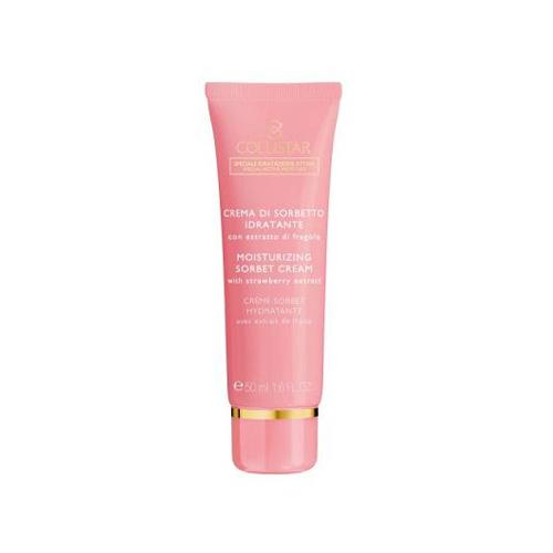 Collistar  Crema di sorbetto idratante pelli normali e secche 50 ml
