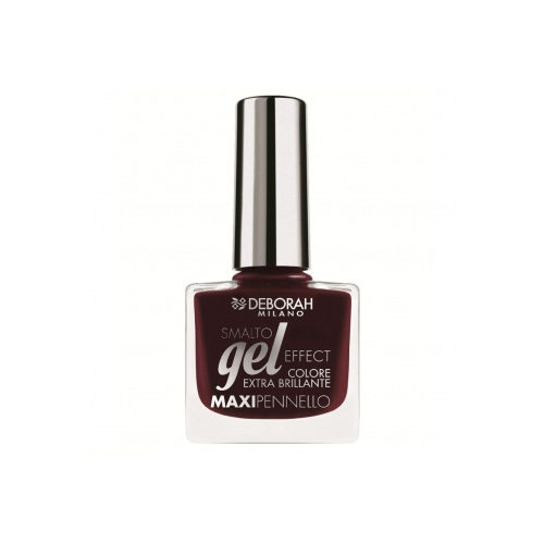Deborah  Smalto gel effect 06 red boudoir