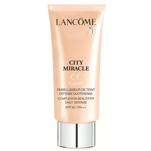 Lancome City Miracle CC Cream Crema Colorata 02