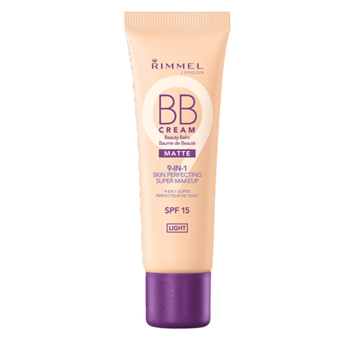 Rimmel BB Cream Stay Matte 01 Light 30 ml