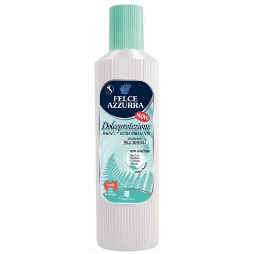 Felce Azzurra Bagnoschiuma Dolce Protezione 500 ml  250 ml