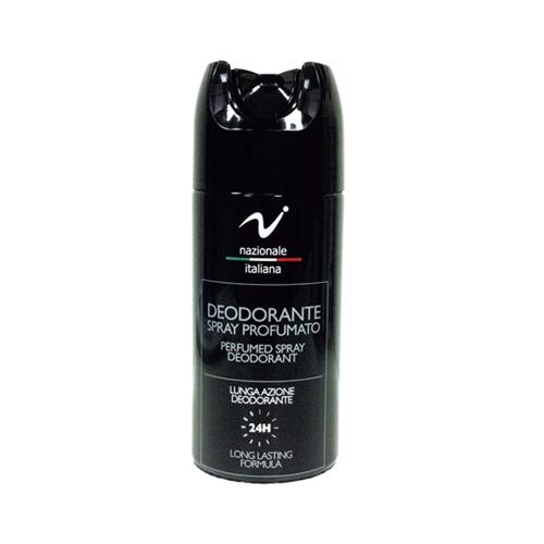 Nazionale Italiana Deodorante Spray 150 ml