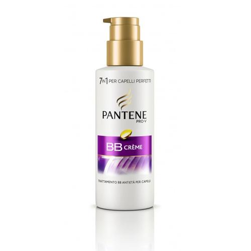 Pantene Protezione Giovinezza 7 BB Cream Trattamento Antieta Capelli 145 ml