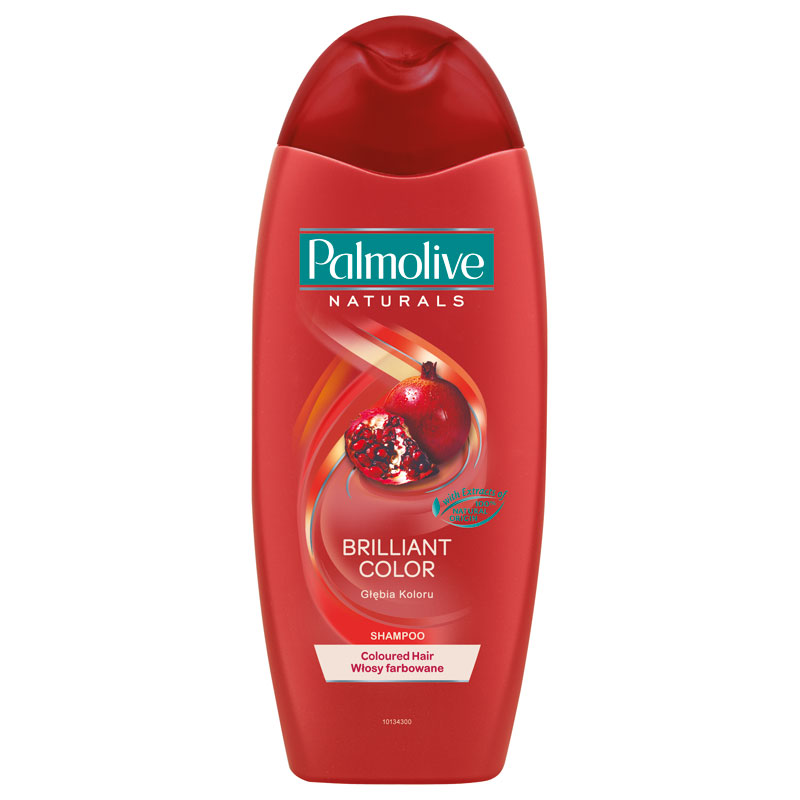 Palmolive Brilliant Color Capelli Colorati Shampoo 350 ml