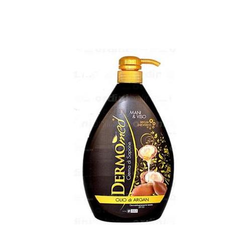 Dermomed Sapone Liquido Olio di Argan 1000 ml