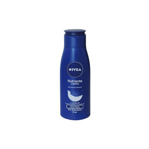 Nivea Crema Fluida Corpo Nutriente 75 ml
