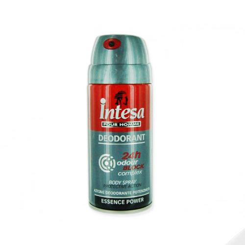 Intesa Deodorante Parfum Da Uomo Odour Block 150 Ml