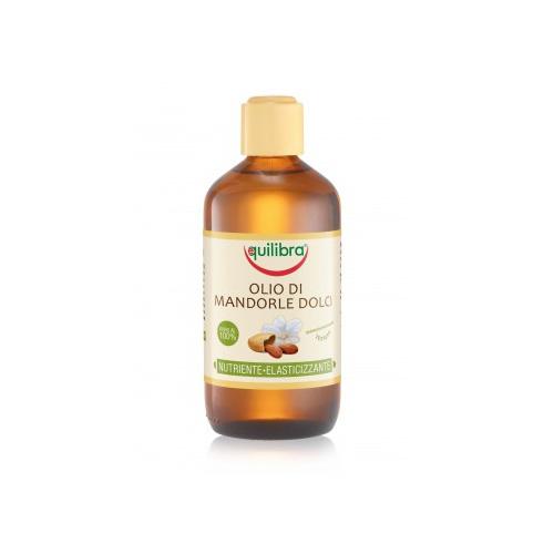 Equilibra Olio di Mandorle Dolci 250 ml