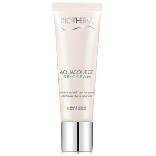 Biotherm Aquasource BB Cream Pelle MedioChiara Crema Colorata 30 ml