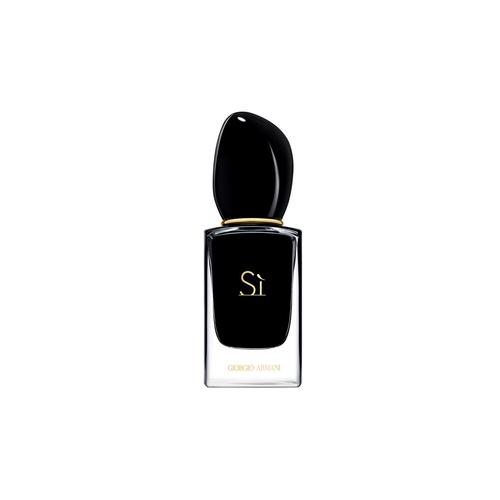 Giorgio Armani Si intense eau de parfum 30 ml vapo