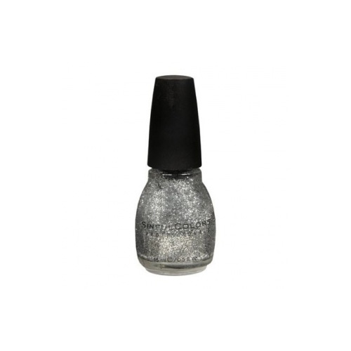 SinfulColors Glitter Nail Smalto 923 Queen of Beauty