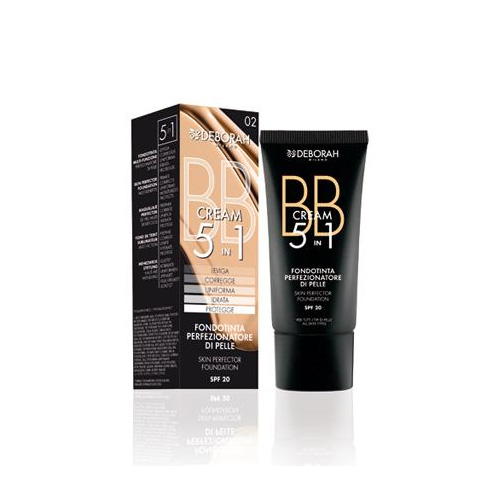 Deborah BB Cream 5 in 1 3
