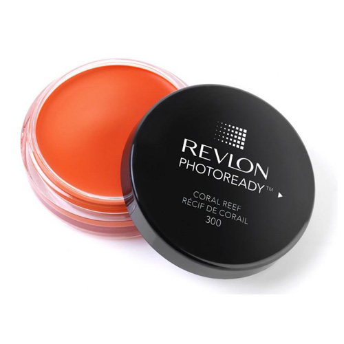 Revlon Photoready Cream Blush Fard 300 Coral Reef