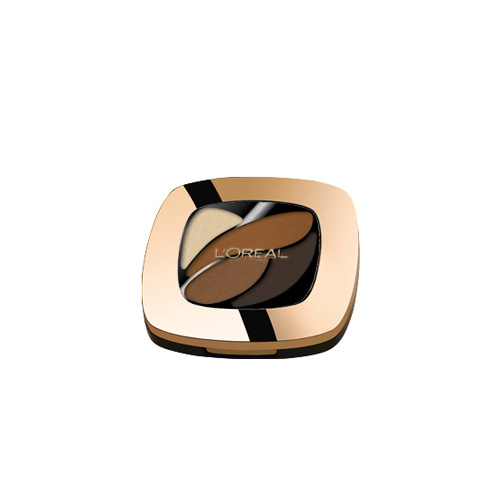 LOreal Color Rich Quad Palette E3