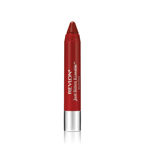Revlon Just Bitten Kissable Balm Stain Balsamo Labbra Colorato Romantic