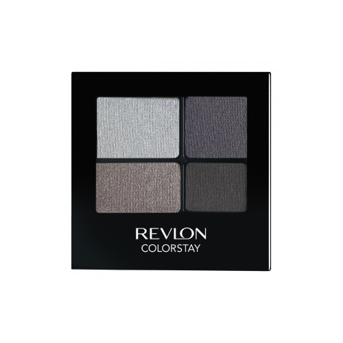 Revlon ColorStay 16 Hour Eyeshadow Palette Ombretto 525 Siren