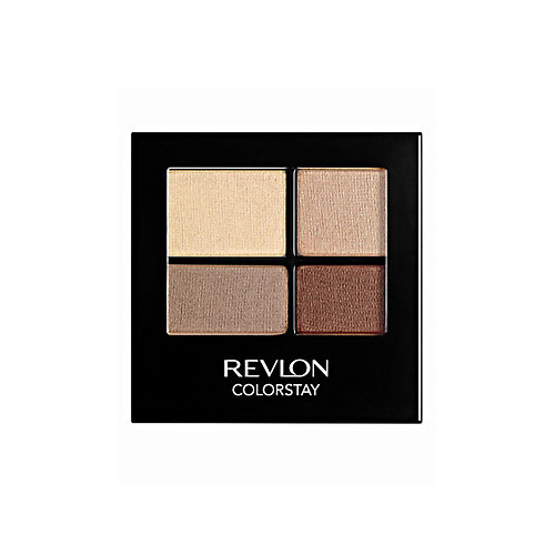 Revlon ColorStay 16 Hour Eyeshadow Palette Ombretto 500 Addictive