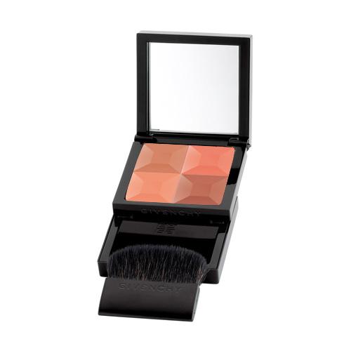 Givenchy Le Prisme Blush Fard 25 In Vogue Orange