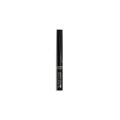 LOreal Superliner Lacquer Eyeliner Black