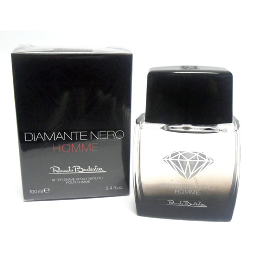 Renato Balestra Diamante Nero Uomo After Shave 100 ml VAPO