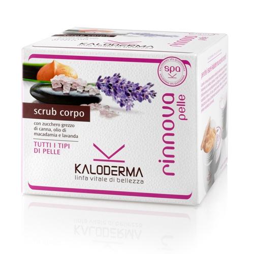 Kaloderma Scrub Esfoliante Per Il Corpo 500 Gr