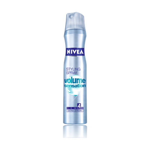 Nivea Spray Fissante Hair Care Per Capelli Effetto Volume 250 Ml