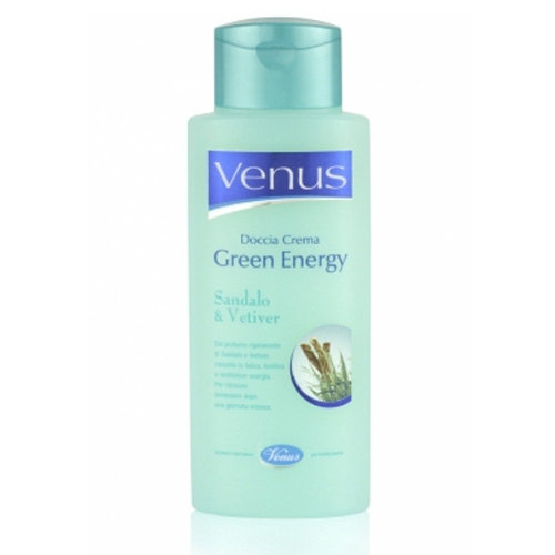 Venus Bagnoschiuma Al Profumo Di Sandalo E Vetiver 750 Ml