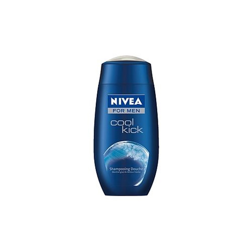 Nivea Doccia Gel Per Uomo Cool Kick For Men 250 Ml