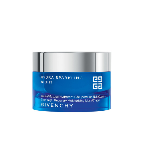 Givenchy Hydra Sparkling Night Cream Mask 50 ml