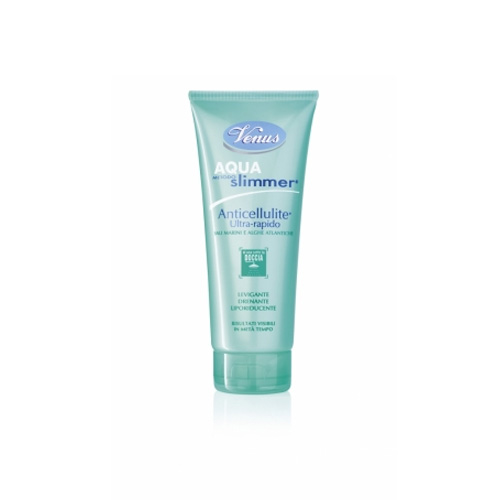 Venus Aqua Slimmer Anticellulite gel UltraRapido 200 ml