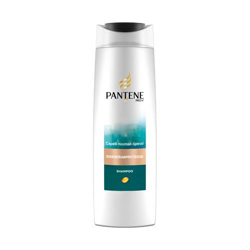 Pantene Rigenera  Protegge Shampoo 250 ml