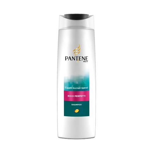 Pantene Ricci Perfetti Shampoo 250 ml