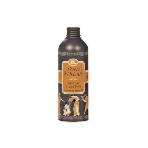 Tesori dOriente Bagno Crema Fior Di Loto E Latte DAcacia 500 Ml