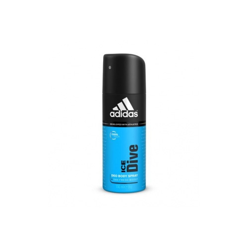 Adidas Ice Dive Deodorante 150 ml VAPO