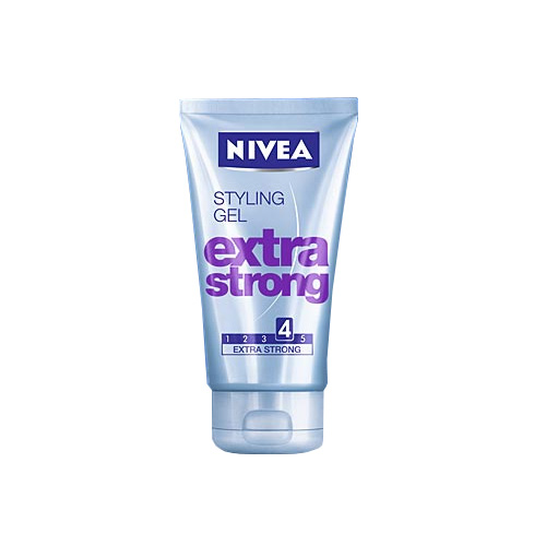 Nivea Gel Fissante Per Capelli Hair Care Extra Forte 150 Ml