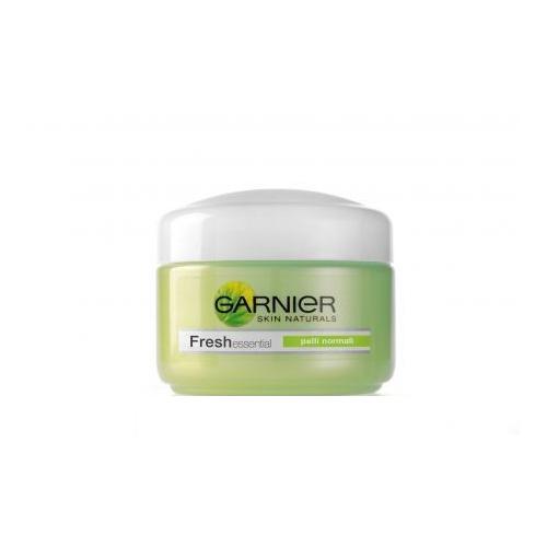 Garnier Skin Narurals Fresh Crema Idratante Viso 24H Per Pelli Normali o Miste 50 ml