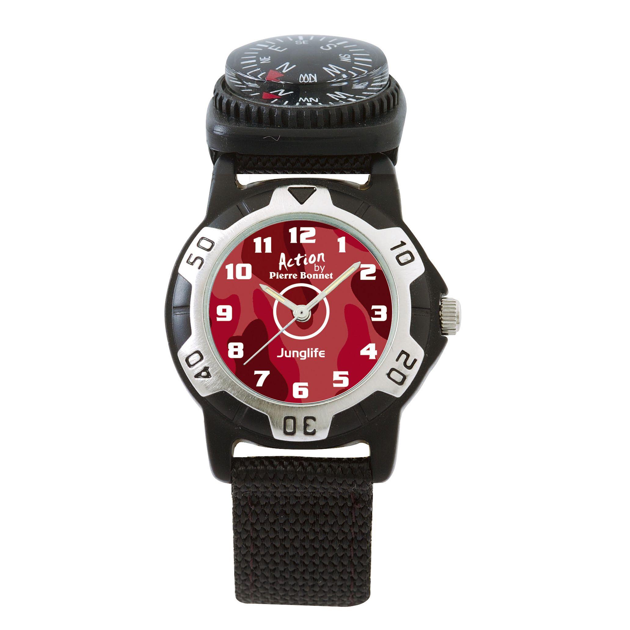 Orologio unisex Pierre Bonnet 9134 R