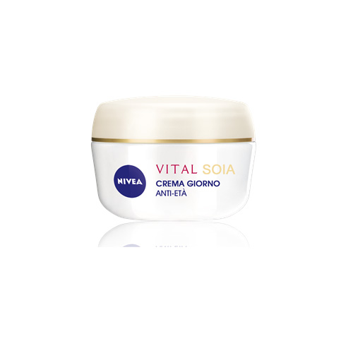 Nivea Crema Anti Eta Intensiva Vital Multi Azione 50 Ml
