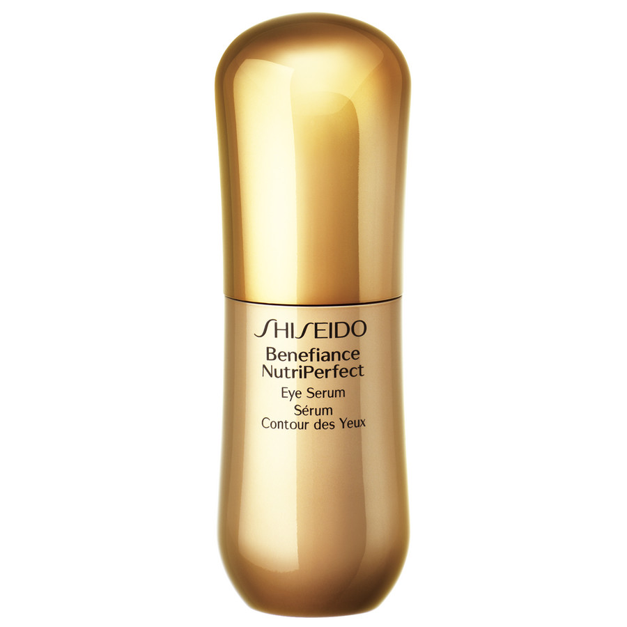 Shiseido Benefiance NutriPerfect Eye Serum Contorno Occhi AntiEt 15 ml