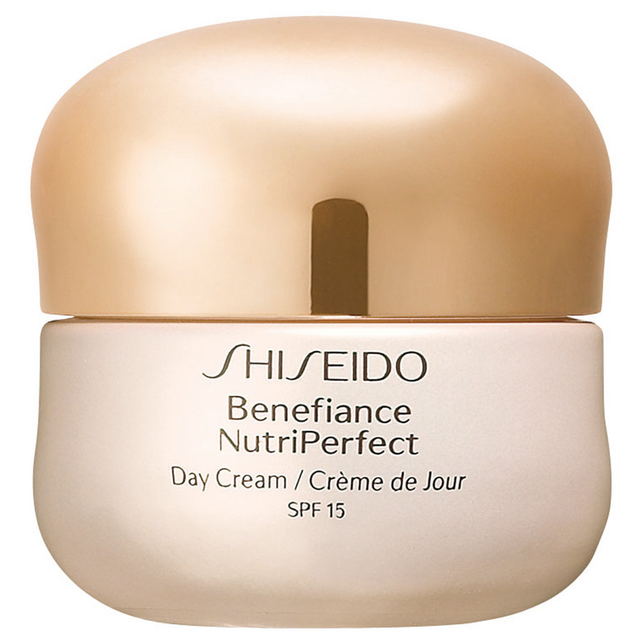Shiseido Benefiance NutriPerfect Day Cream SPF 15 Crema Giorno AntiEt 50 ml