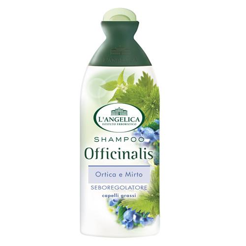 LAngelica Shampoo Seboregolato 250 ml