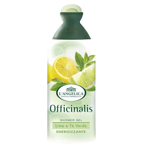 LAngelica Docciaschiuma Energizzante 250 ml